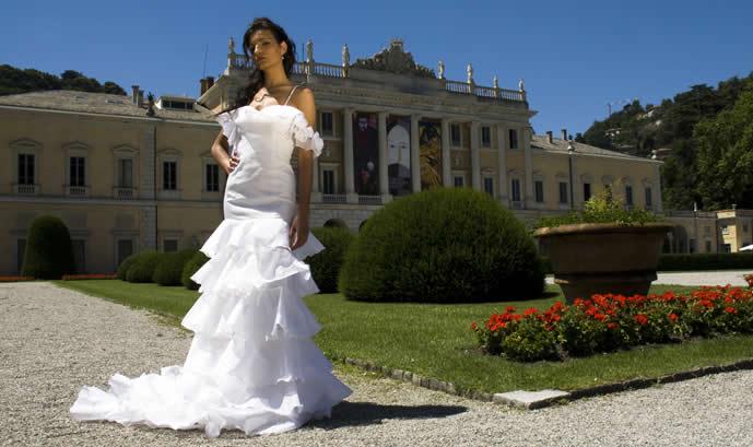 Curso de diseno de vestidos de novia